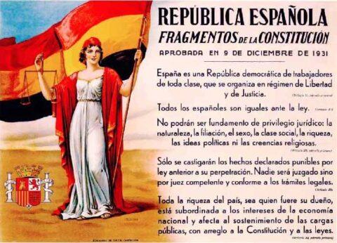 Republique espagnole